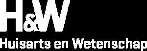 Logo - Huisarts en Wetenschap